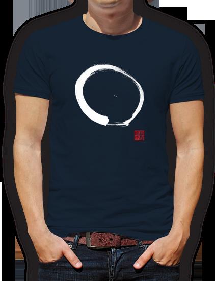 camisetas japonesas paco grafico samurai katanas