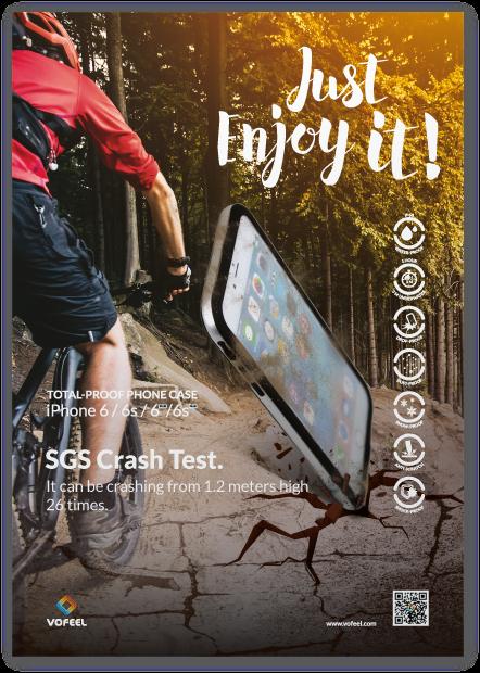diseño gráfico imagen promocional para publicidad y eventos vofeel