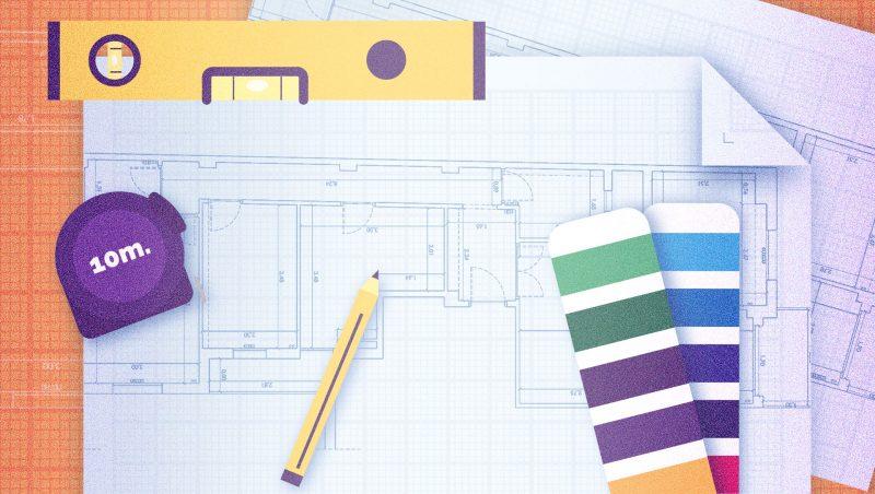 diseño de ilustración para post decoración blog kasaz diseño grafico