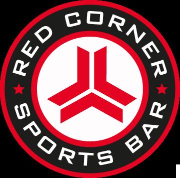 logotipo red corner alicante diseño gráfico para pub bares y restaurantes diseño gráfico freelance alicante