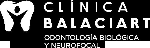diseño de logotipo clinica balaciart alicante