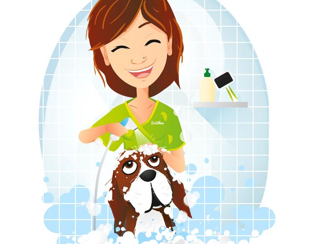 ilustraciones para sowhau alicante