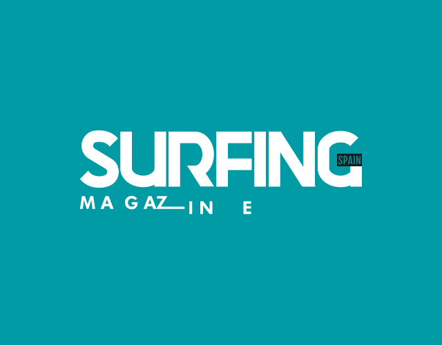 diseño de logotipo, diseño gráfico y diseño editorial revista surfing spain magazine