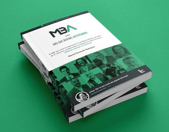 diseño editorial y diseño gráfico freelance alicante libro mba para editorial ideas activas