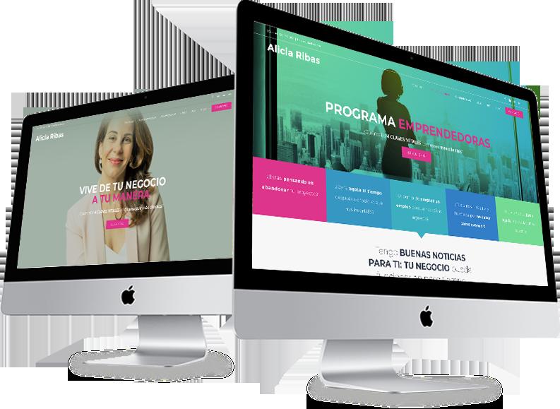 Alicia ribas con su libro. Diseño web, diseño gráfico diseñador gráfico freelance alicante alicia ribas, diseño de paginas web alicante