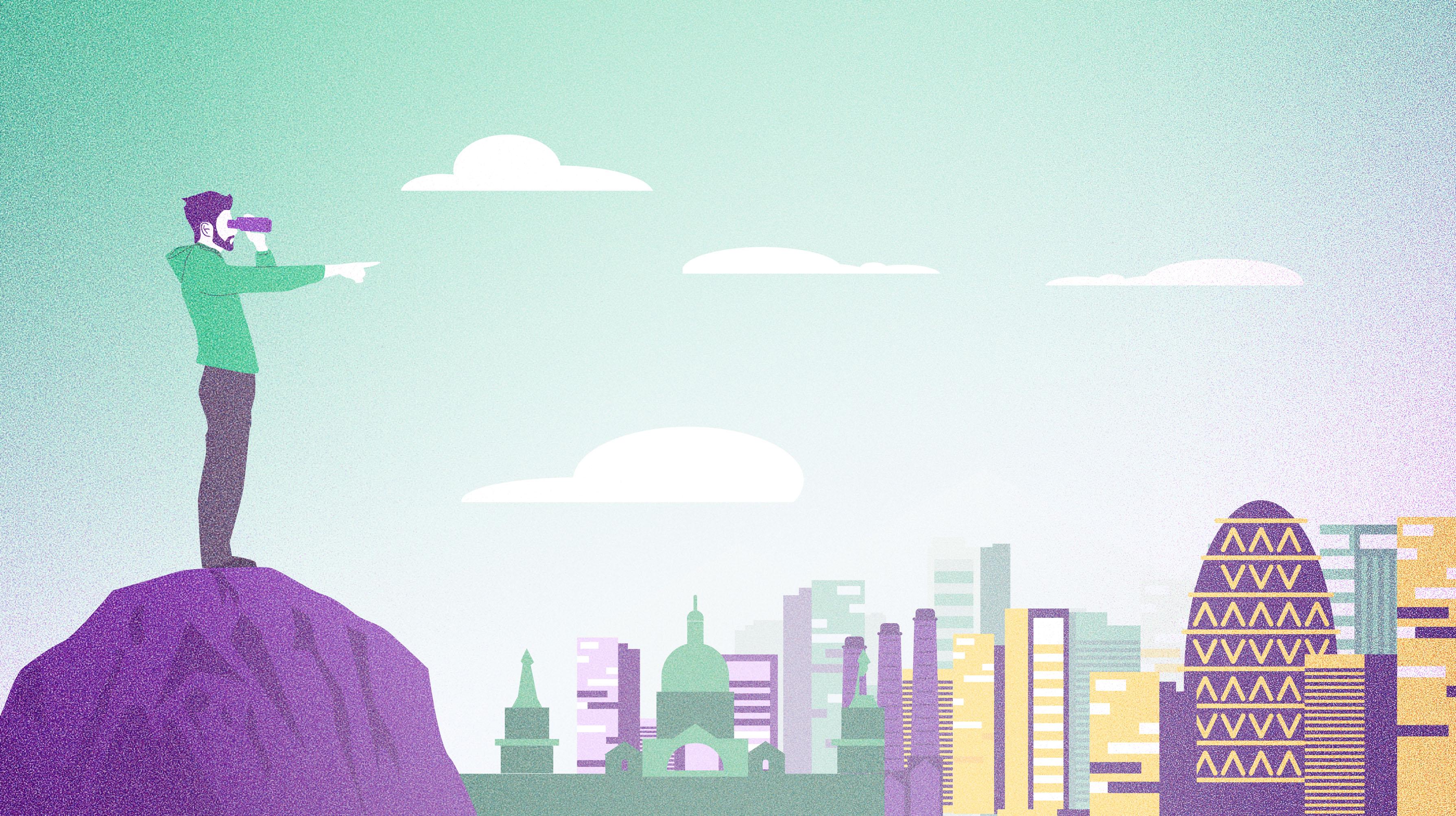diseño ilustracion para blog diseño grafico alicante diseñador grafico freelance