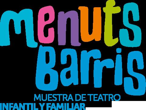 diseño de logotipo y diseño grafico campaña ayuntamiento alicante menuts barris diseñador grafico freelance alicante