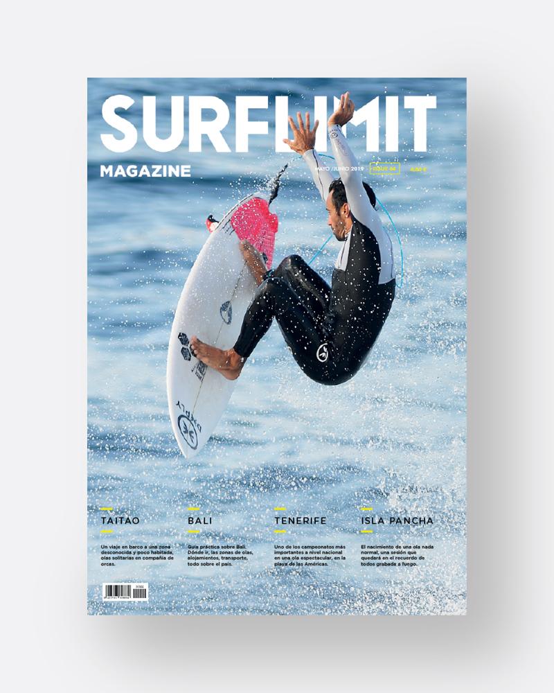 Diseño grafico editorial revista surflimit diseño grafico freelance alicante diseñador grafico freelance