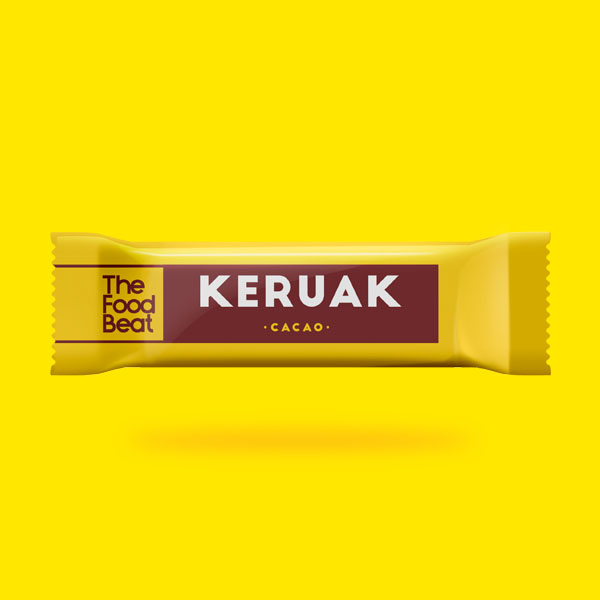 packaging keruak cacao the food beat