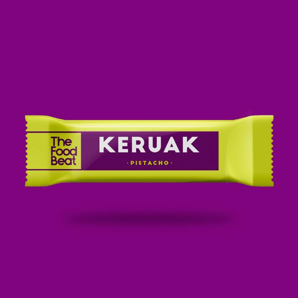packaging keruak pistacho the food beat