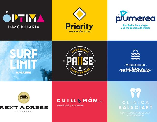diseño de logotipos alicante diseñador grafico freelance